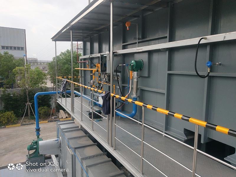 化工行业如何选择废气处理设备