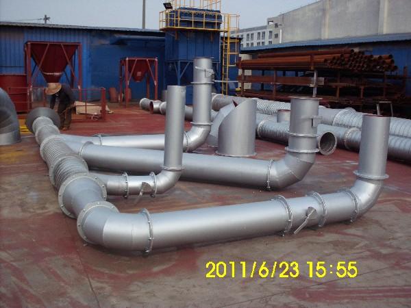 10焊接管道