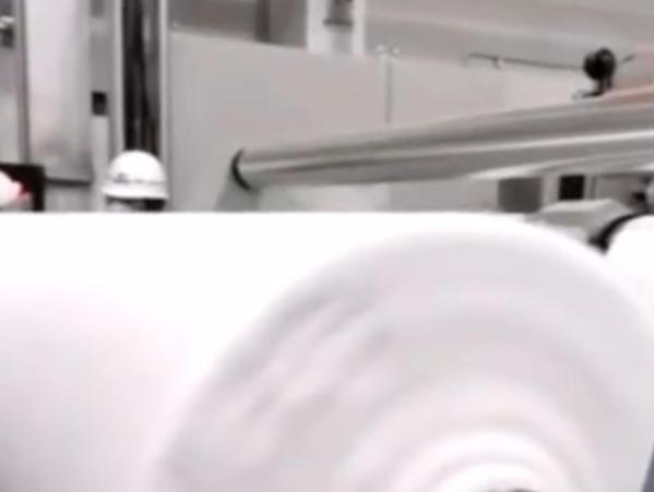 熔喷布与无纺布生产会产生那些污染?——澳纳森