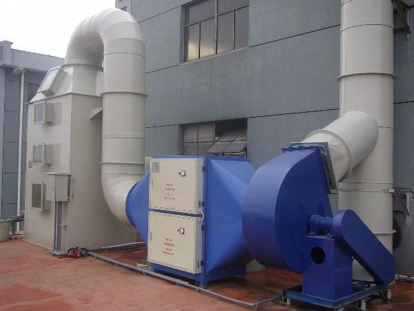 苏州活性炭吸附塔的活性炭更换怎么更换