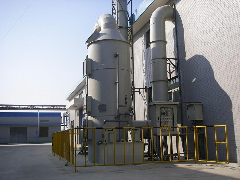 工业粉尘治理设备理