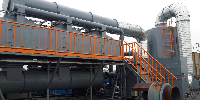 催化燃烧设备适用于家具行业废气处理吗【澳纳森新闻】