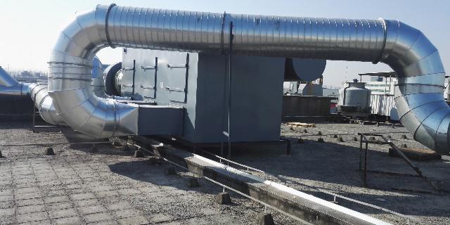 催化燃烧设备适不适合处理印刷厂废气污染