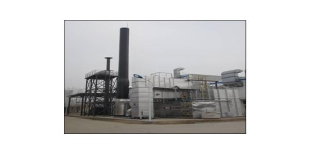 蓄热式焚烧炉,包装印刷工厂解决废气污染