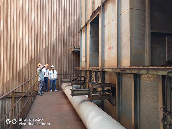 工程机械厂制造污染问题如何解决