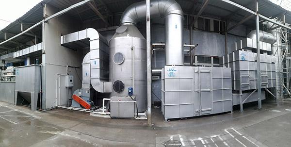 家具厂怎么处理废气污染问题