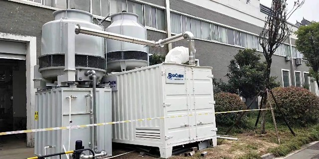 每日干货:澳纳森怎么处理食品加工厂遇到污染问题