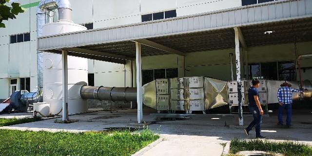 澳纳森的废气污染处理设备有哪些【澳纳森新闻】
