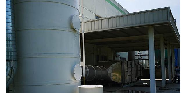 浙江家具厂喷漆废气处理四种有效方法