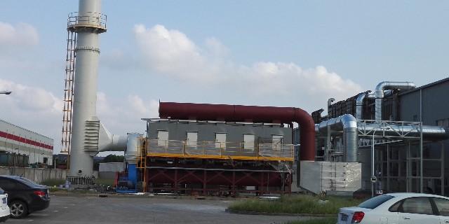 rto蓄热式焚烧炉生产厂家