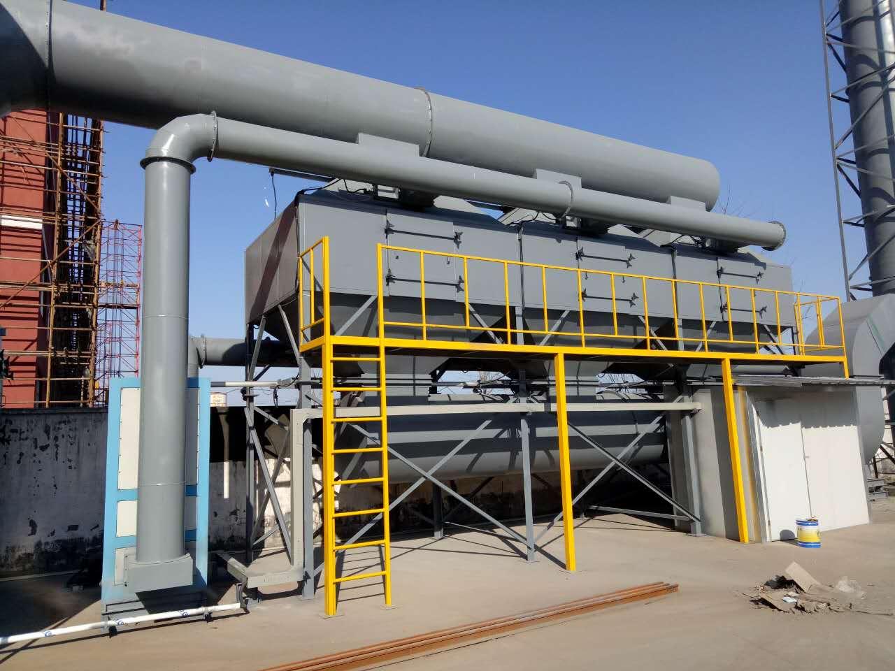 CO催化燃烧设备有哪些缺点——澳纳森