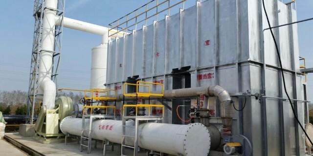 医药化工行业产生的污染用什么废气处理设备