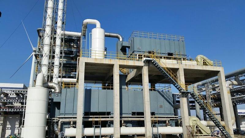 制药如何选择废气处理设备-澳纳森