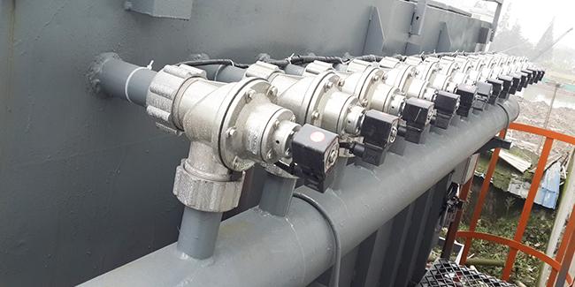 UV光氧催化设备简介及应用,原理-澳纳森