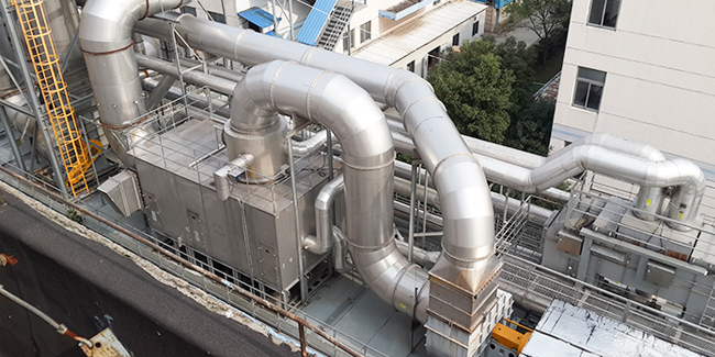 浅析包装印刷行业的VOCs废气处理方法