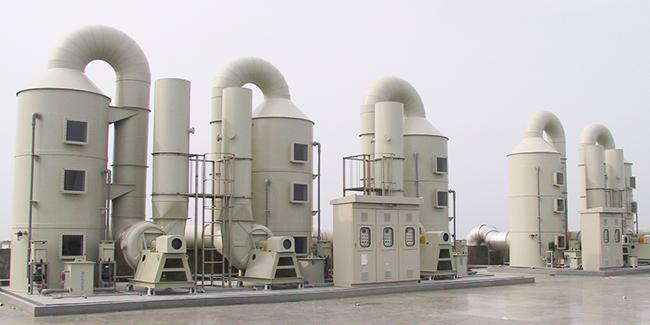 为什么说VOCs废气处理设备难选?