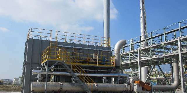 活性炭吸附塔,催化燃烧设备,油漆涂料污染解决