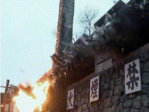 面粉厂粉尘燃爆